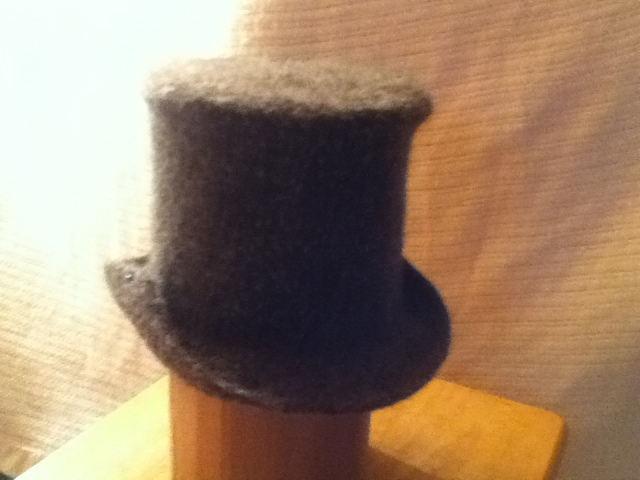 big top hat