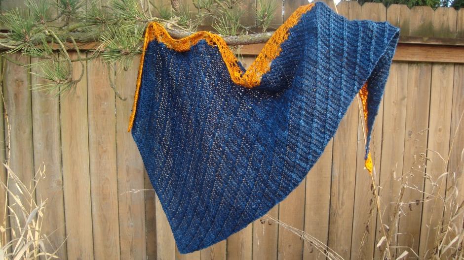 shawl awesome